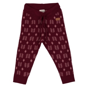 11007214_Voksi_Wool_Double-Knit_Pants_Red_New-Nordic